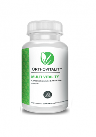 Multi Vitality 90 tab