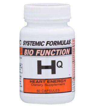 HQ Heart Energy