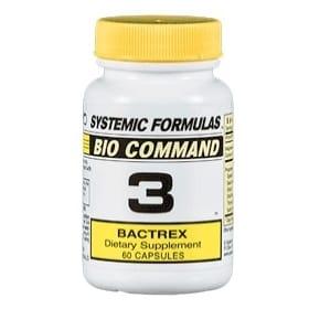 3 BACTREX