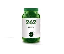 Biotine (262) – (500mcg)