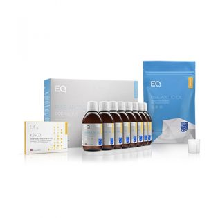Eqology Artic Oil (zes maanden pakket)