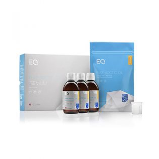 Eqology Artic Oil (6mnd abonnement)
