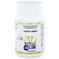 Vital cell life Koper amino
