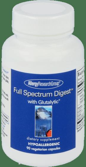 Full Spectrum Digest with Glutalytic