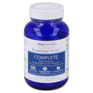 Essential- Biotic