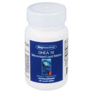 DHEA 10mg 60 tablets