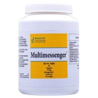 Multimessenger 90 capsules
