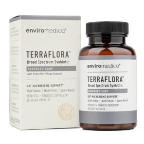 Terraflora Advanced care
