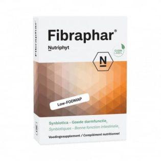Fibraphar 30 capsules