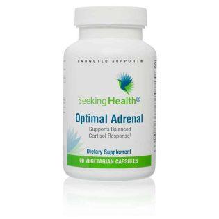 Optimal Adrenal 90 capsules