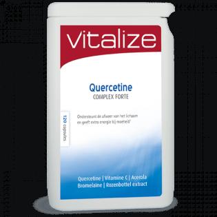 Quercetine complex forte 120 capsules