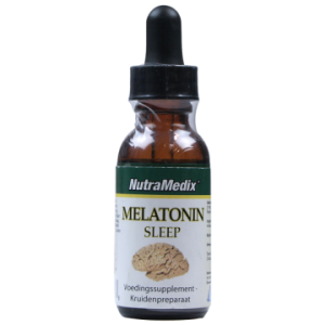 Melatonine 30ml
