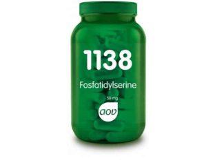 Fosfatidylserine (1138)